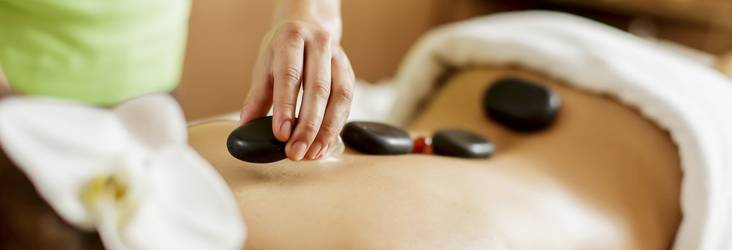 MASSAGES HL Paradise Island**** Hotel Lanzarote
