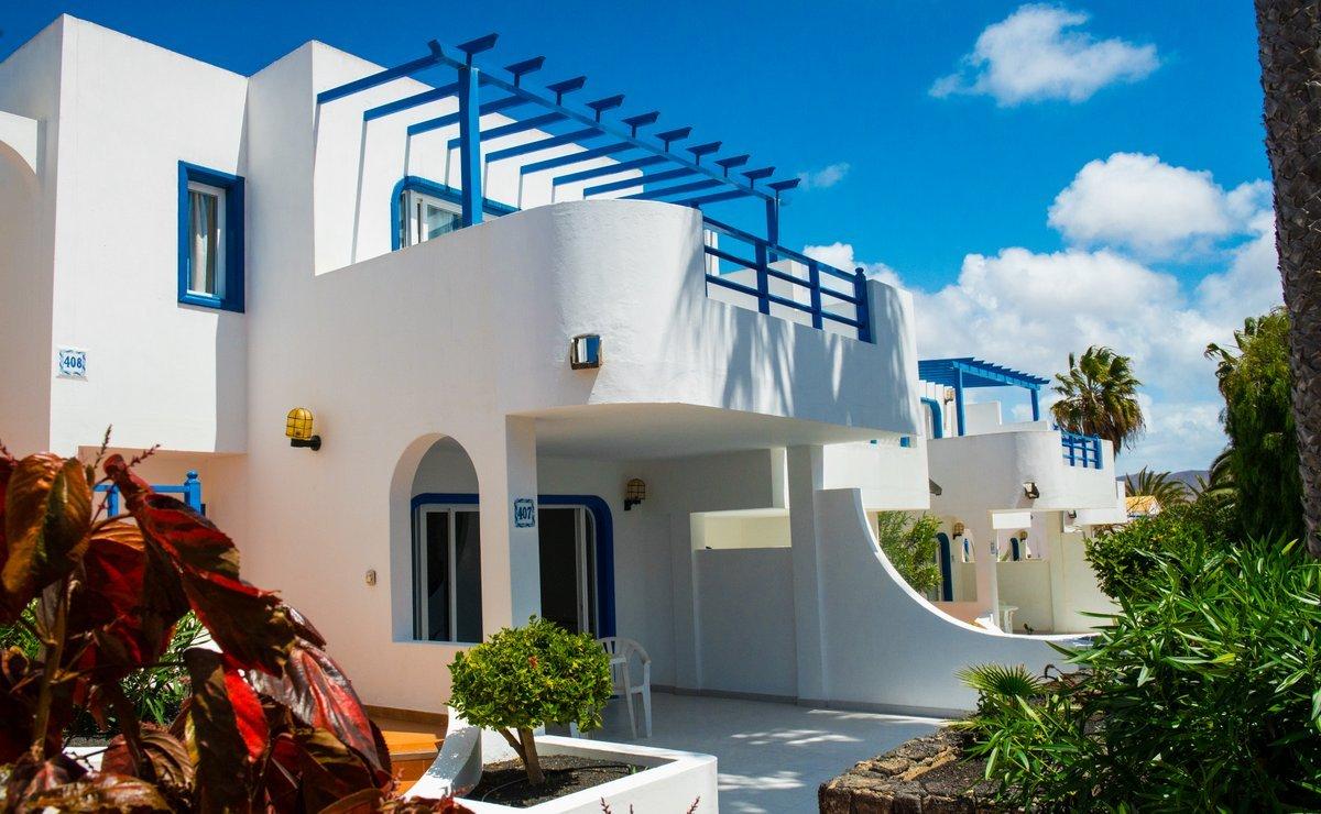 Hotel Paradise Island Lanzarote